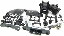 ECO MBX7r Rear Suspension Set, Braces Sway & Bulkhead E2114 MUGE2016 Mugen Seiki