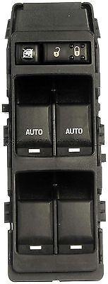 Power Window Master Switch Dorman Replaces OEM 4602736AA 4602781AA V7700002AA