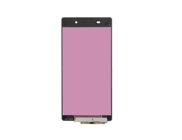 Black Full LCD Display Touch Screen for Sony Xperia Z2 L50w D6503 D6502
