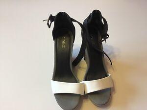 Uk6 Ladies Shoes Size Next Eu39 8xtzqHwn
