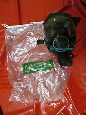 Gasmaske Schutzmaskw MSA Gas mask Atemschutz Maske Gas Maske
