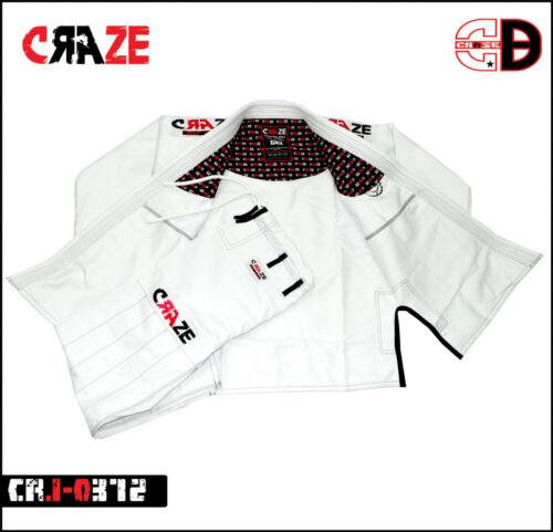 Jiu Jitsu Gi MMA Grappling Brazilian BJJ Kimono Unifrom Martial Arts Gi GSM 450