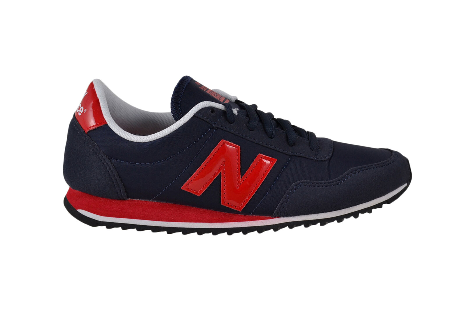 New Balance U396 BR Blau rot Schuhe Turnschuhe U396BR