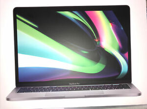 OPEN OUTER BOX MacBook pro 13 CPU M1 16gb Ram 1tb SSD ...