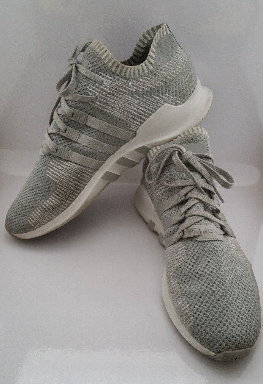 Adidas Equipment Support EQT ADV PK Gray Mens 14 Running Walking Shoes BY9392 New shoes for men and women, limited time discount