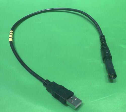 VW Audi USB Plug Converter For VAS6154 VAS5054 OEM Tool VAS5055//4