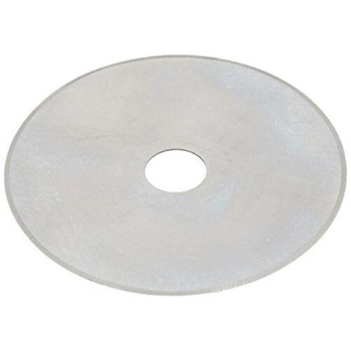 Martelli 45mm Rotary Cutter Refill Blades 5 Per Package Refillsmm Pkg