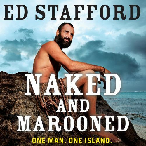 Ed Stafford Marooned: The adventurer on his new Discovery