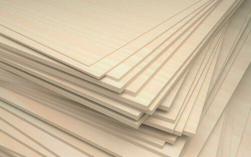 30 Platten Sperrholz Multiplex Birke  6mm 120 x 50 cm 9,92€//m² Holzplatte