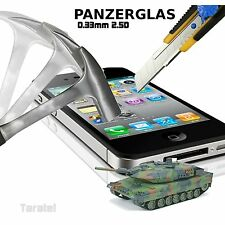 iPhone 4/4s Gorilla Glas Screen Protector Tempered Glass Protection Film
