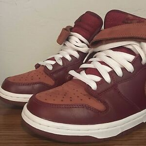 the best attitude c09d5 20f23 Image is loading Nike-Dunk-Mid-Pro-SB-034-Embarco-034-