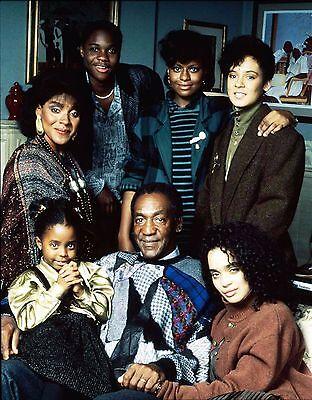 Lisa Bonet Bill Cosby Show
