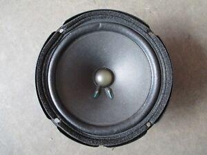 bose lautsprecher audi a6 s6 4b 4b0035411a boxen t r vorne. Black Bedroom Furniture Sets. Home Design Ideas