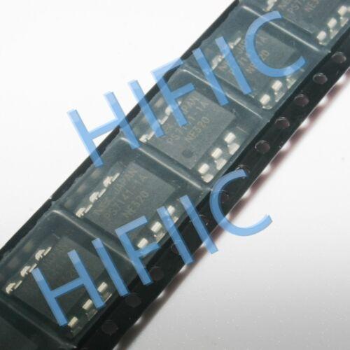 5PCS PS7141L-1A 400V BREAK DOWN VOLTAGE 1-ch Optical Coupled MOS FET SOP6