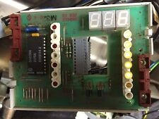 Miele Anzeigeelektronik EX 532 für  Miele G 7783 Thermodesinfektor