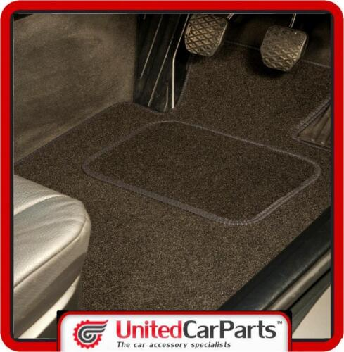 Genuine United Car Parts 2016 Onwards 3928 Suzuki Ignis Tailored Car Mats