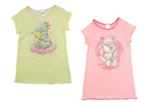 Filles-Tatty-Teddy-Nuisette-Robe-2-3-Ans-a-5-6-ans