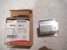 NSI WR189 Wide Range Compression Connector H-Tap