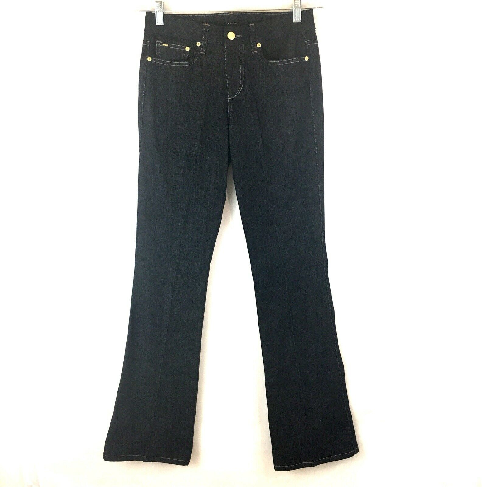 NEW Joe's Jeans Women's The Muse High Rise Waist  Fit Dark Wash Jeans 26 Joes