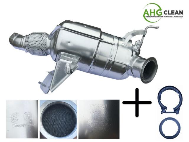 Original für BMW Dieselpartikelfilter Partikelfilter DPF 18307798307 18300410165