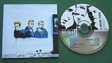 Green Day Shenanigans inc Outsider & On The Wagon + CD