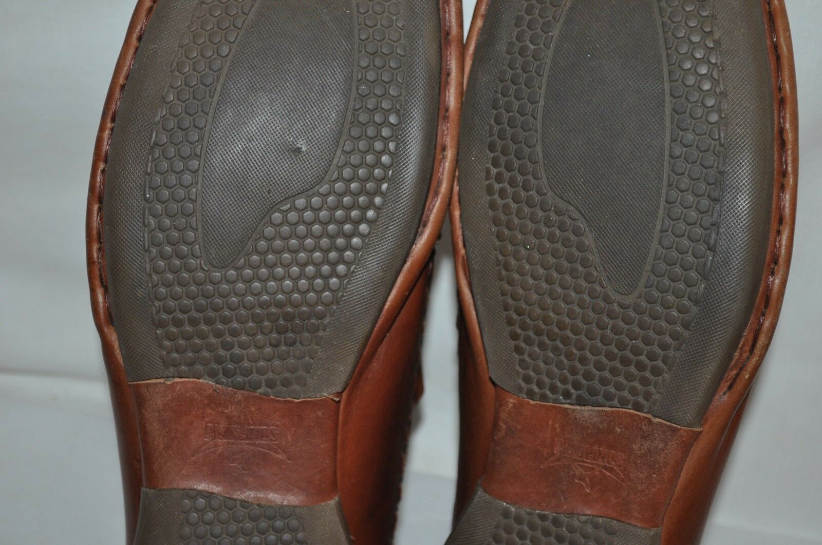Braun PIKOLINOS mens 46 / on 12 D LOAFER slip on /  LEATHER dress casual Schuhe L@@k aecdbe