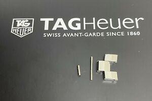 Tag Heuer Aquaracer Polished S/Steel 13mm Watch Link FM0237 BA0824