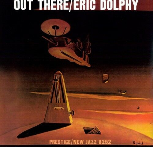 Eric Dolphy - Out There [New Vinyl]