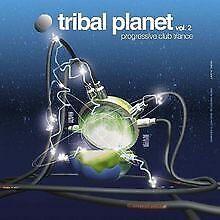 Tribal Planet Vol.2 von Various   CD   Zustand gut