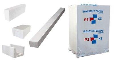 Porenbeton Gasbeton 60x10x20 Cm Planstein Planbauplatten Pppl/0,5 10er Stärke Zu Verkaufen Heimwerker