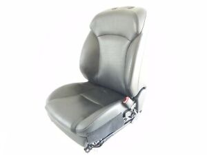 2009-LEXUS-IS250-SEAT-FRONT-RIGHT-PASSENGER-LEATHER-71010-53590-OEM-458-51-A