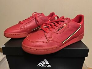 Adidas Continental 80 Men's Size 9.5