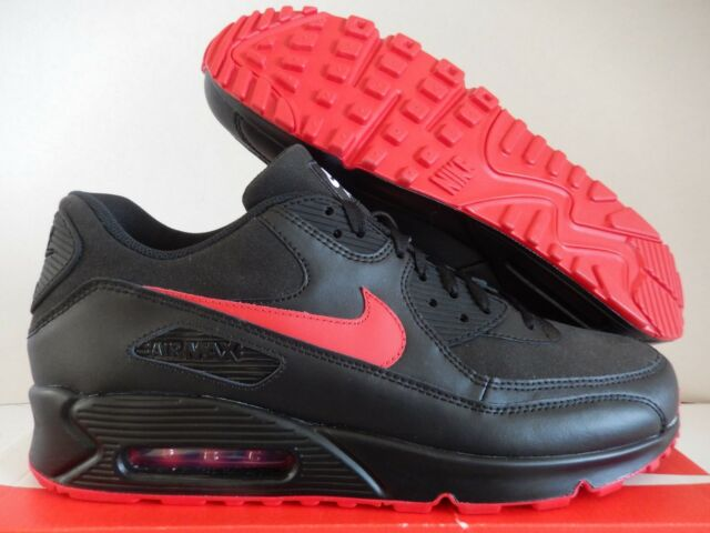 separation shoes 30e23 9bfc3 Nike Air Max 90 ID Mens Running Shoes 13 White Royal Blue Grey Red