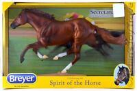 Breyer Traditional Model Horse - 1345 Secretariat - Triple Crown Racehorse