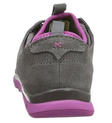 Cushe Shakra Bajo-Top Sneakers Size UK 5 Nuevo Y En Caja