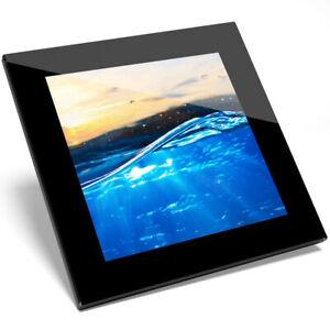 1 X Amazing Cool Sous-marin Verre Coaster-cuisine étudiant Qualité Cadeau #8213-afficher Le Titre D'origine