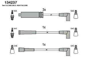 HUCO Ignition Spark Plug Wire KIT Fits DAEWOO Cielo Nexia ...