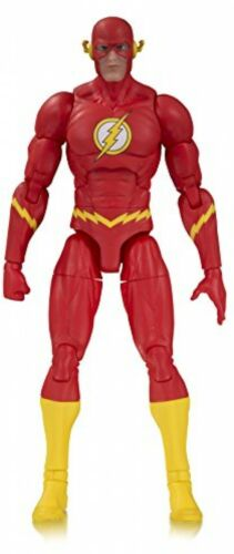 The Flash Action Figure DC Collectibles DC Essentials