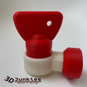 Thermomix TM5 TM6 TM31 Zubehör Teigblume Teiglöser Teigschlüssel PINK NEU
