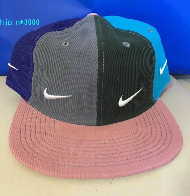 NIKE AIR MAX airmax 1/97 VF Hat SW Sean Wotherspoon Baseball Cap Hat VF from Japan F/S e37c87