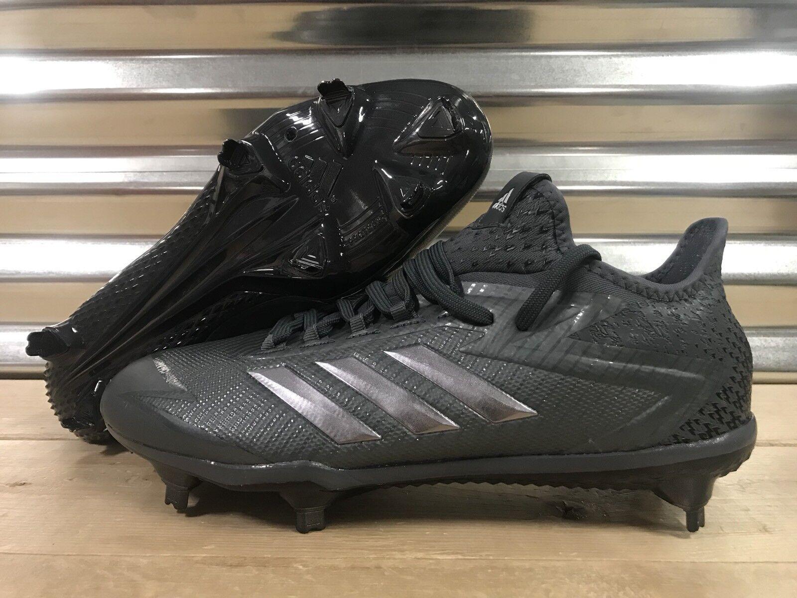 Adidas adizero postbruciatore 4 campione campione campione scarpe da baseball gray (aq0648) 71c3b8