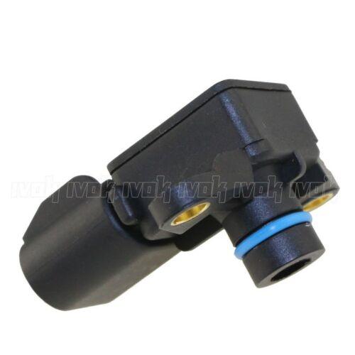 AS158 MS42 216519 56041018AB 68002763AA Manifold Absolute Pressure MAP Sensor