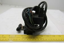 Ingersoll Rand A212sd 12o A Double Solenoid Operated 2 Way Valve 120v Coil