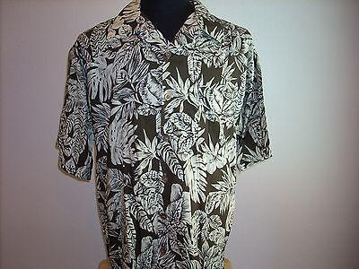Hawaiian Shirt - 2 - NEW - Mens Clothing