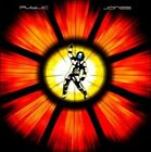 The Fall by Public Jones (CD, Aug-2011, CD Baby (distributor))