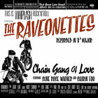 The Chain Gang of Love by The Raveonettes (Vinyl, Mar-2010)