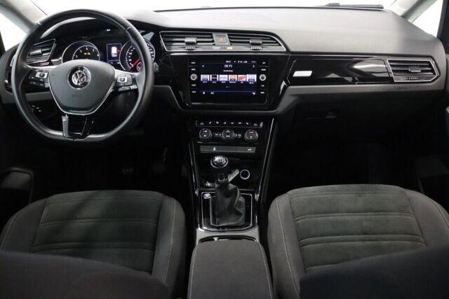 VW Touran 1,4 TSi 150 Highline 7prs