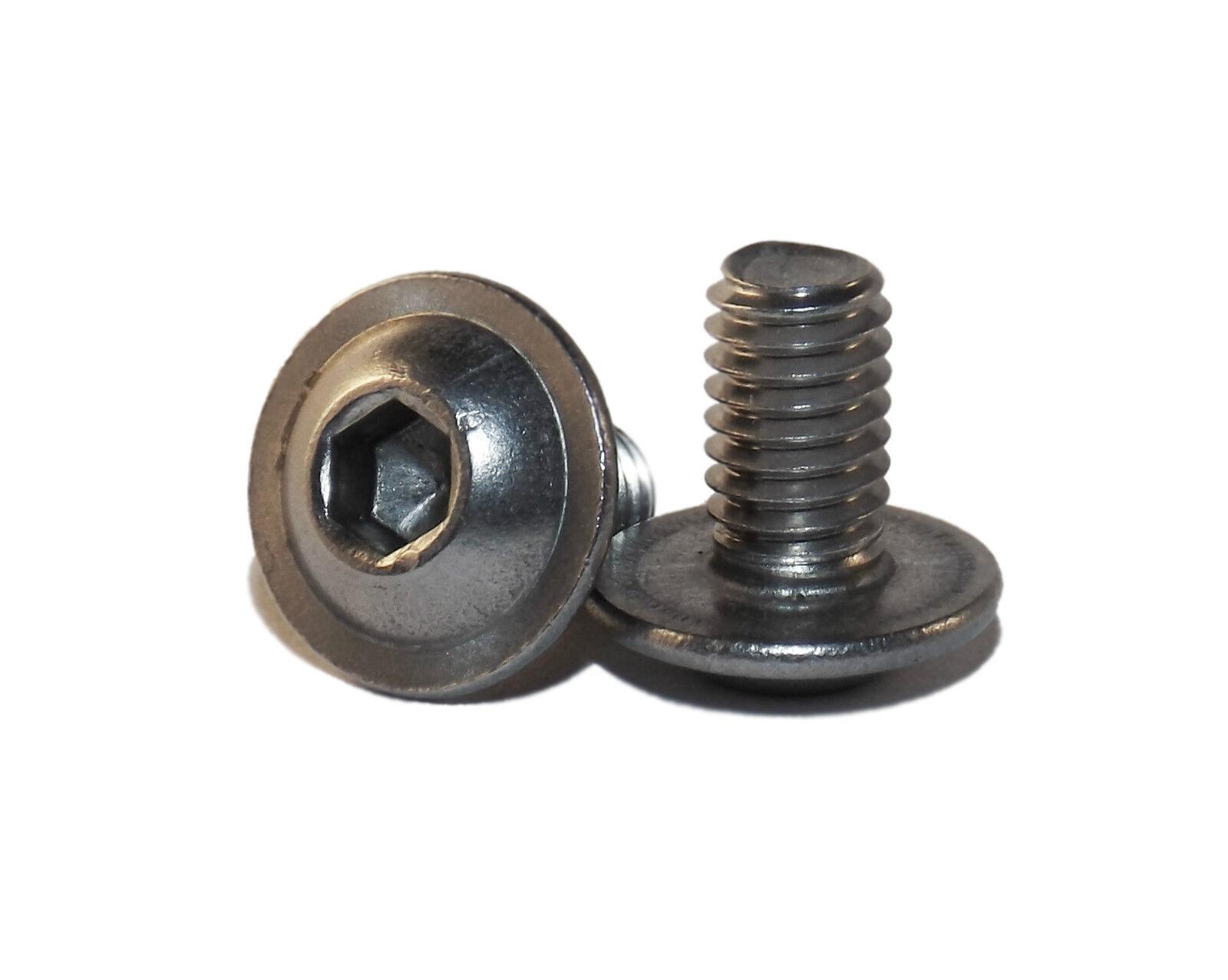 Edelstahl Bundschrauben M12 Innensechskant ISO7380 ISO7380 ISO7380 2 V2A A2 VA 12 mm Schrauben | Spielen Sie das Beste  609c9a