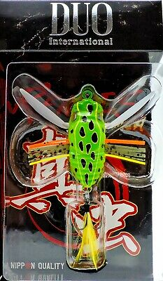 Duo Realis Shinmushi Cicada Floating Lure CCC3265 6293