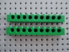 Lego Technik 12 Stück Lochbalken 1x10 Ø4,9 273026 2730